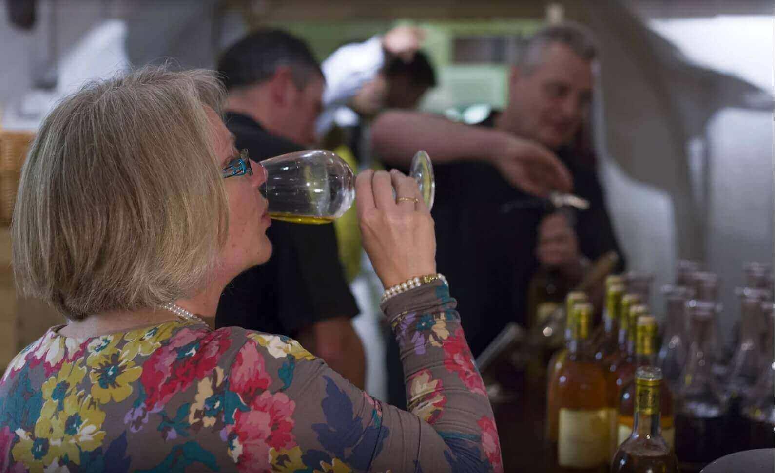 «Window to Greece»: Παρουσίαση ελληνικών οίνων στο Λονδίνο
