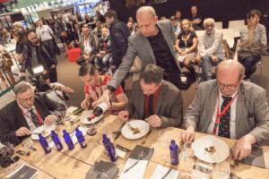 Anuga 2017: Διεθνής Έκθεση Τροφίμων και Ποτών