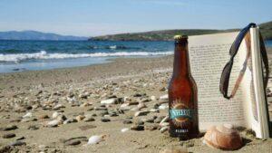 Μπύρα Νήσος: Από την Τήνο με αγάπη