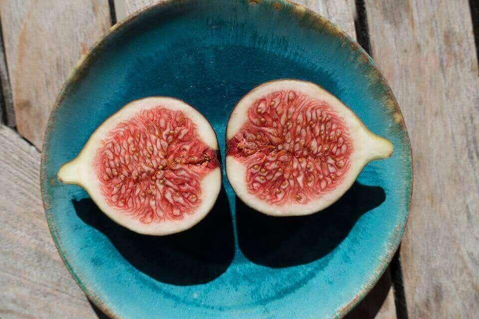 Αποξηραμένα σύκα, τροφή ύψιστης διατροφικής σημασίας