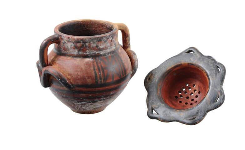 Η διατροφή στην αρχαία Ελλάδα από το ΜΚΤ