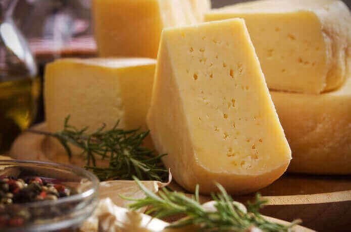 Δημιουργία Δικτύου για το κρητικό τυρί