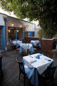 Τα ελληνικά εστιατόρια στο εξωτερικό