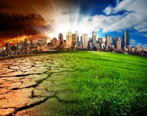 climate change (Medium)