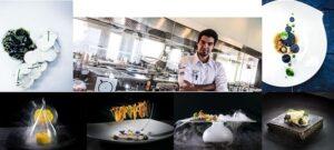 «European Young Chef 2016» αναδείχθηκε ο σεφ Σταμάτης Μισομικές