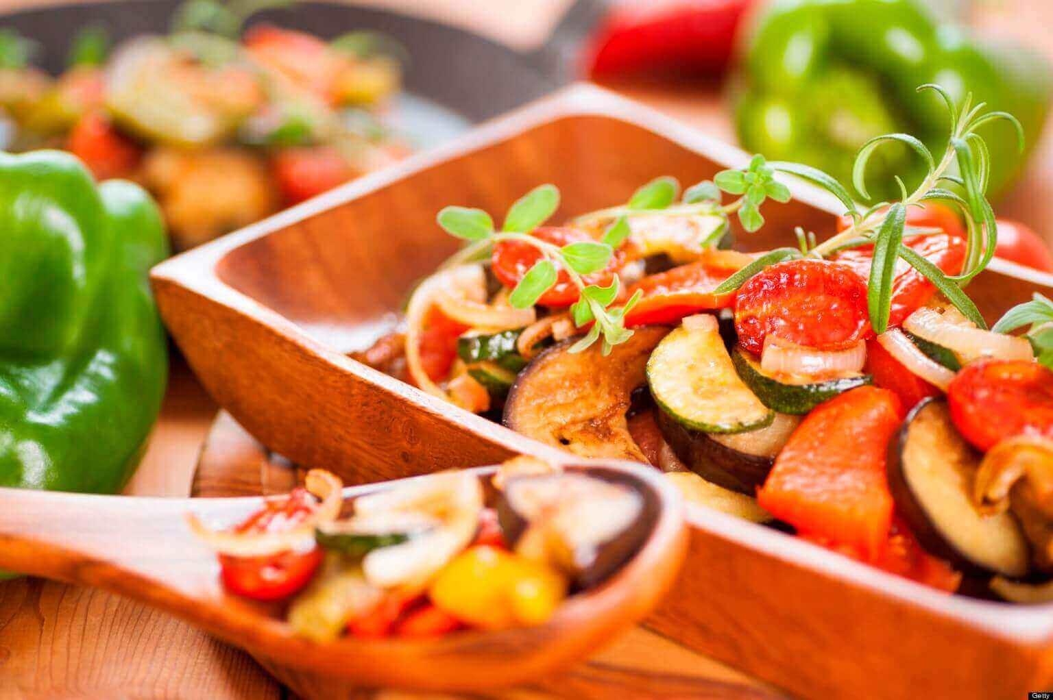 Η Ελλάδα έχει την δυνατότητα παραγωγής τροφίμων υψηλής ποιότητας