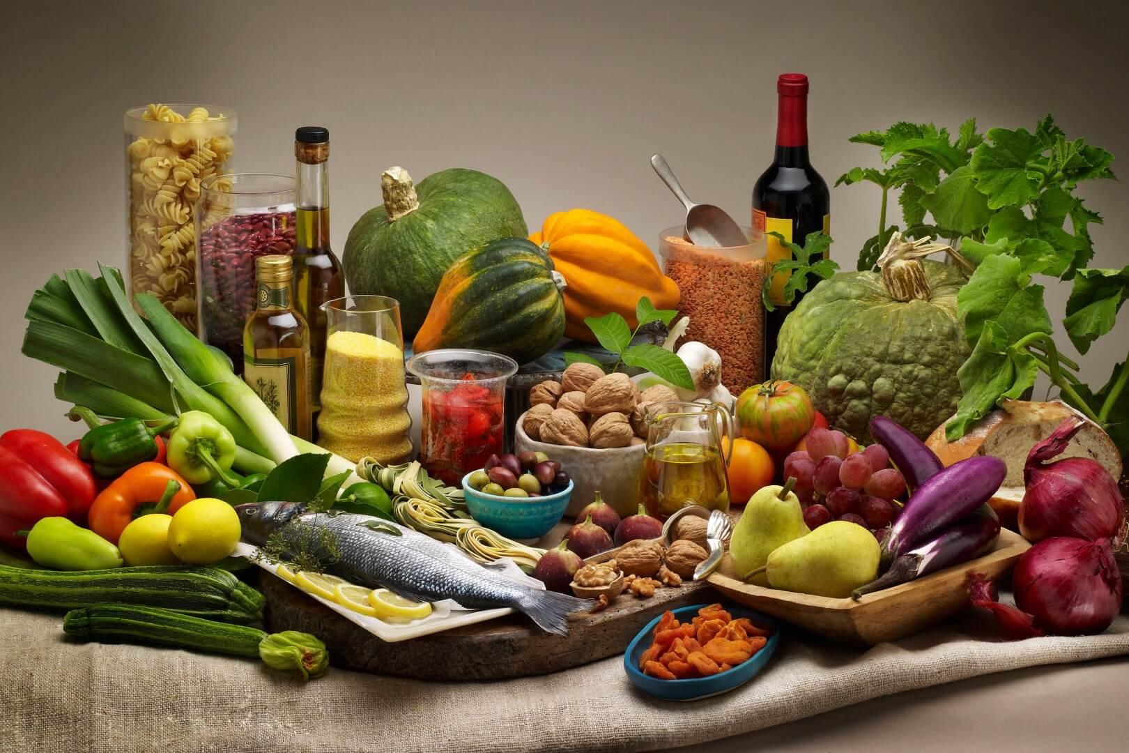 Νέες συμφωνίες για εξαγωγή τροφίμων σε Ιαπωνία και Νότια Κορέα