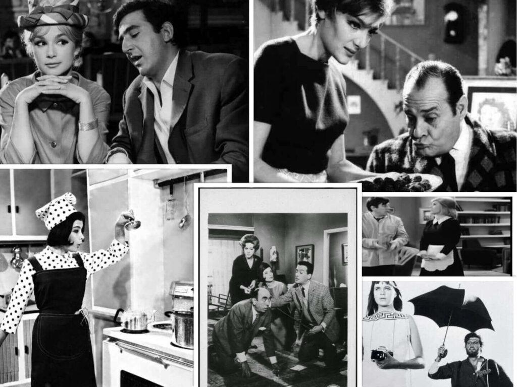 Quiz: Ελληνικές ταινίες που «μαγείρεψαν» τις πιο λαχταριστές ατάκες