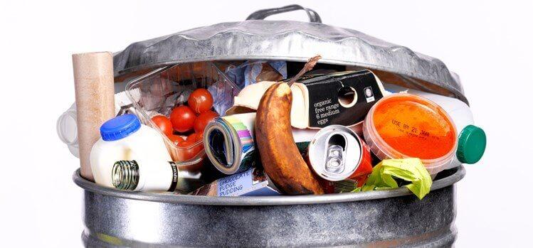ΥΠΑΑΤ: Σύσκεψη για την πρόληψη και μείωση των αποβλήτων τροφίμων