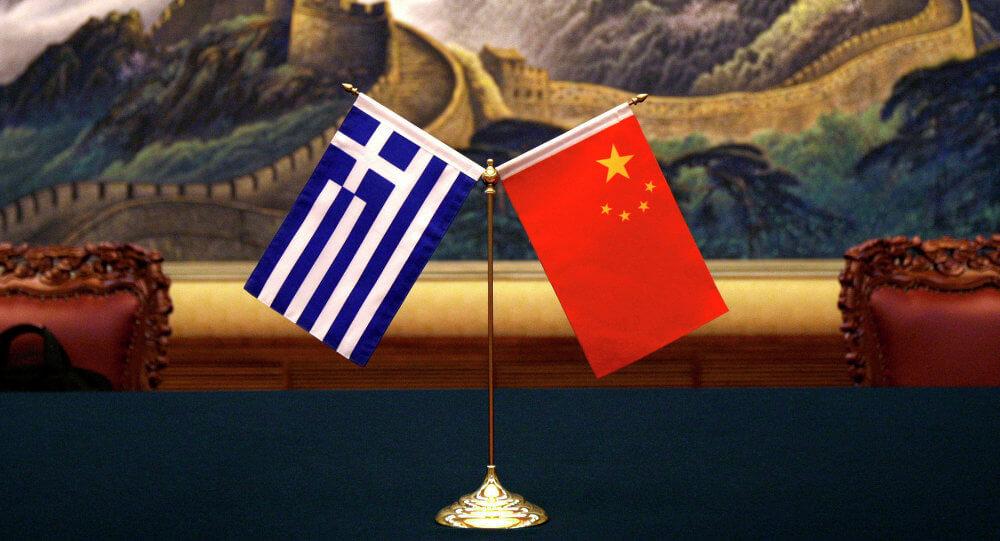 Τα ελληνικά τρόφιμα στο επίκεντρο ενδιαφέροντος της επαρχίας Shanxi
