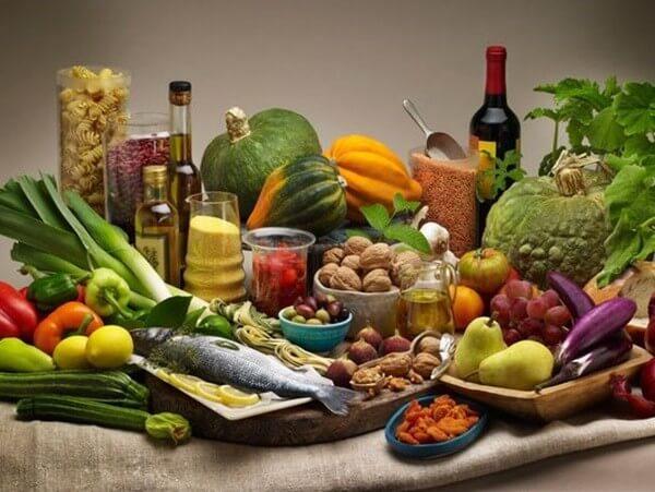 OKAA: Διατροφικές συμβουλές για τη νηστεία