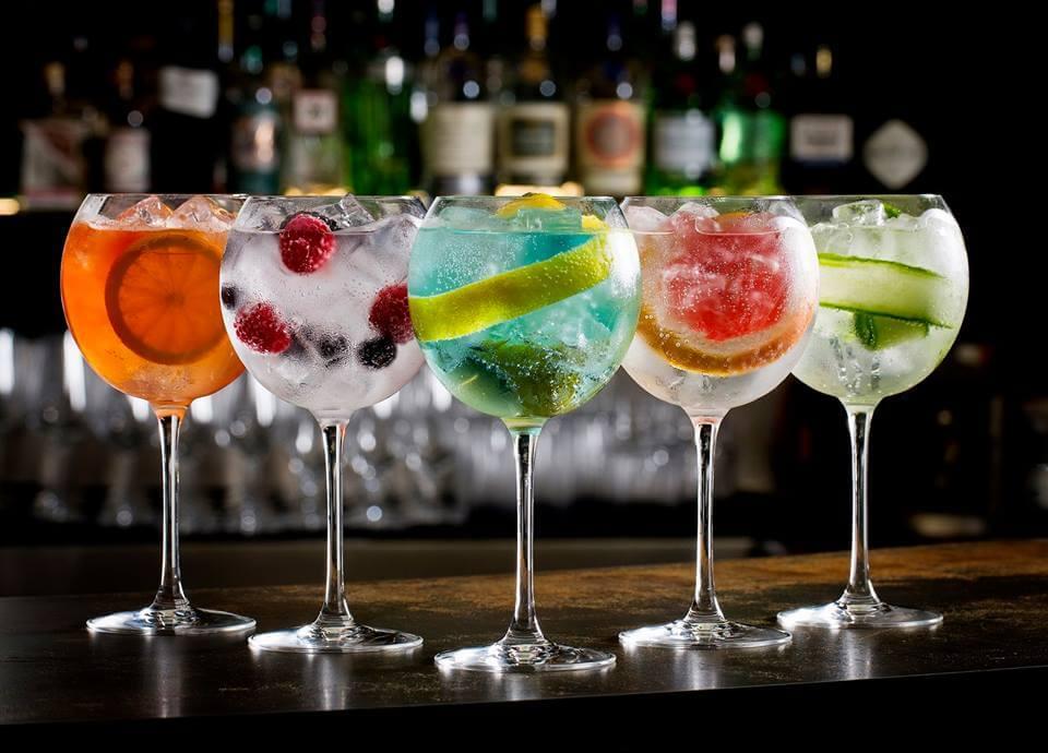 5 Δροσιστικά κοκτέιλ χωρίς αλκοόλ