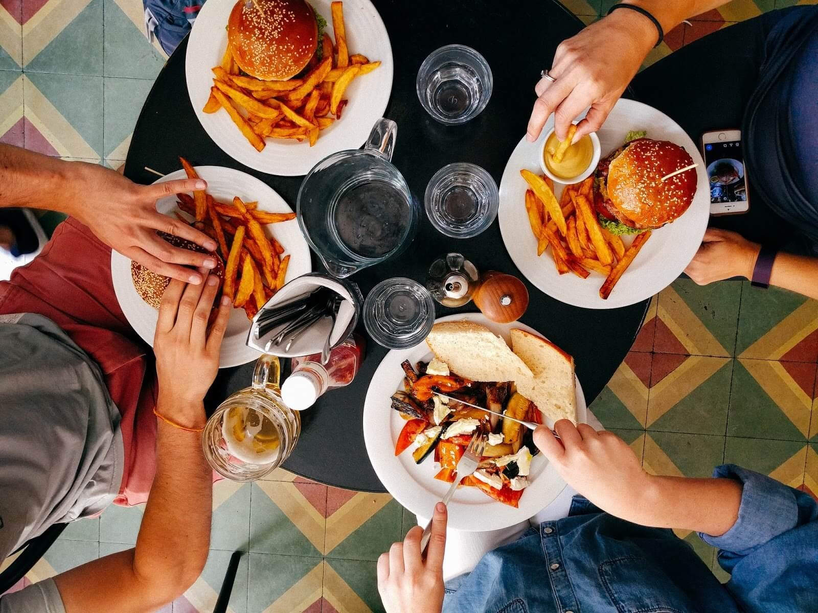 Οι επιπτώσεις της κρίσης στη διατροφή των Ελλήνων