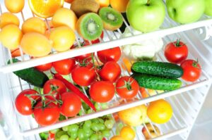Βασικοί κανόνες υγιεινής στα φρέσκα φρούτα και λαχανικά