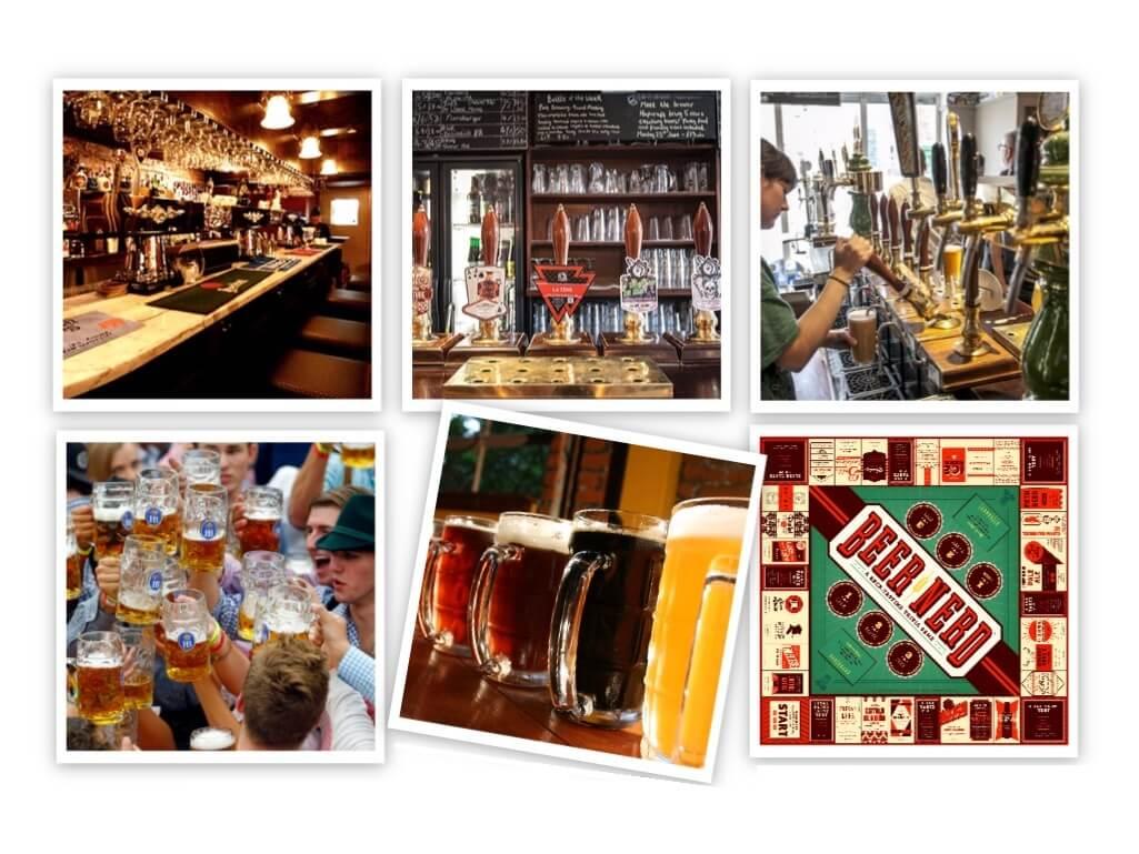 Beer Trivia: Η μπύρα όπως δεν την ξέρατε!