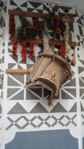 Χίος: Άποψη από το «ζωγραφιστό» χωριό Πυργί