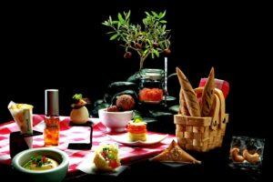 Funky Gourmet: ένα συναρπαστικό πάντρεμα τέχνης και γαστρονομίας