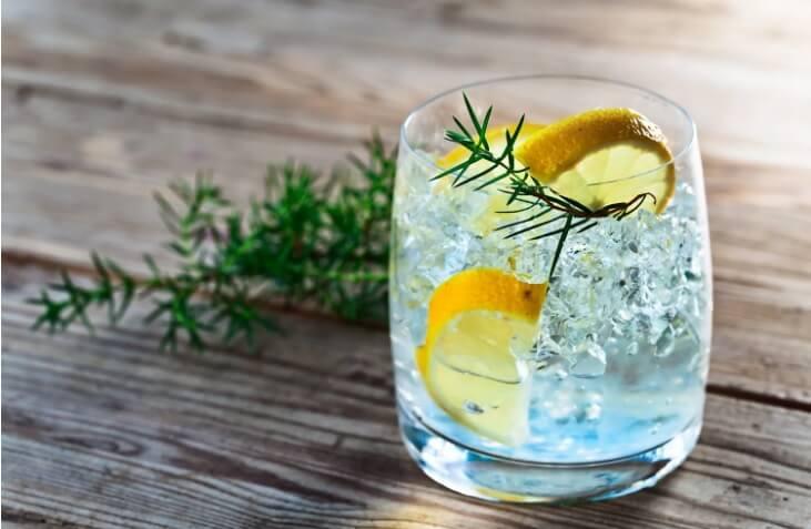 Gin Trivia: Όλα όσα δεν ξέραμε για το δημοφιλές ποτό!