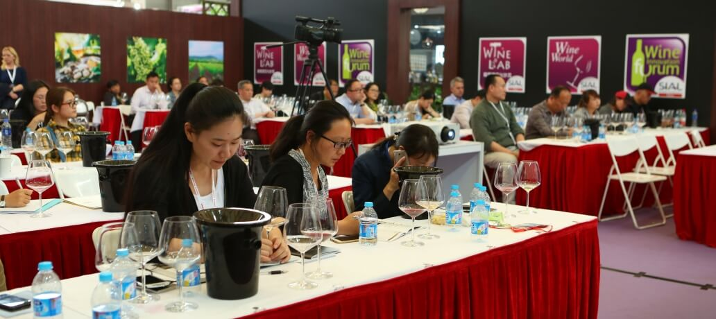 Η διεθνής έκθεση SIAL CHINA 2017 θα πραγματοποιηθεί από τις 17 έως τις 19 Μαΐου στη Σαγκάη.