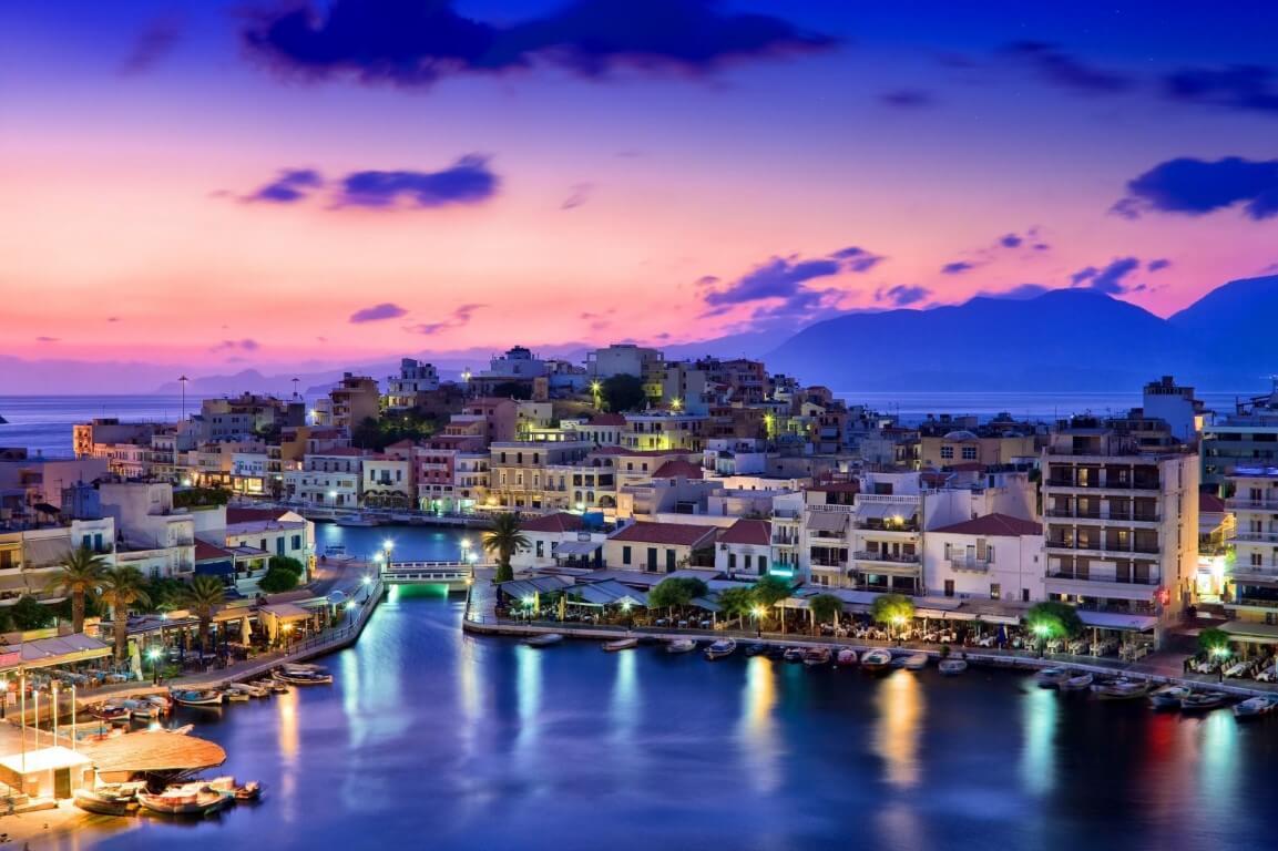 Κρήτη: Ολόκληρος ο κόσμος σε ένα νησί