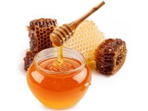 Μέλι στο ψυγείο... Ποτέ!