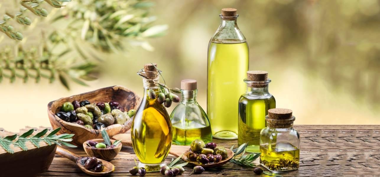 Η πτώση παραγωγής ελαιόλαδου μείωσε τις εξαγωγές της Κρήτης