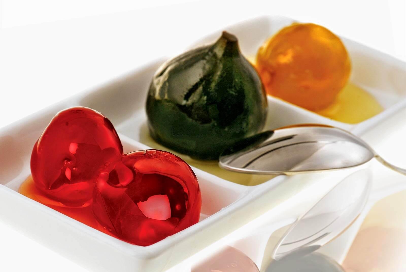 Τα κλασικά αλλά και τα πιο... πρωτότυπα γλυκά του κουταλιού!