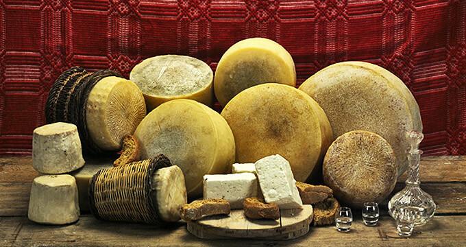 Στην Κρήτη, η λέξη τυρί αποκτά άλλο νόημα...