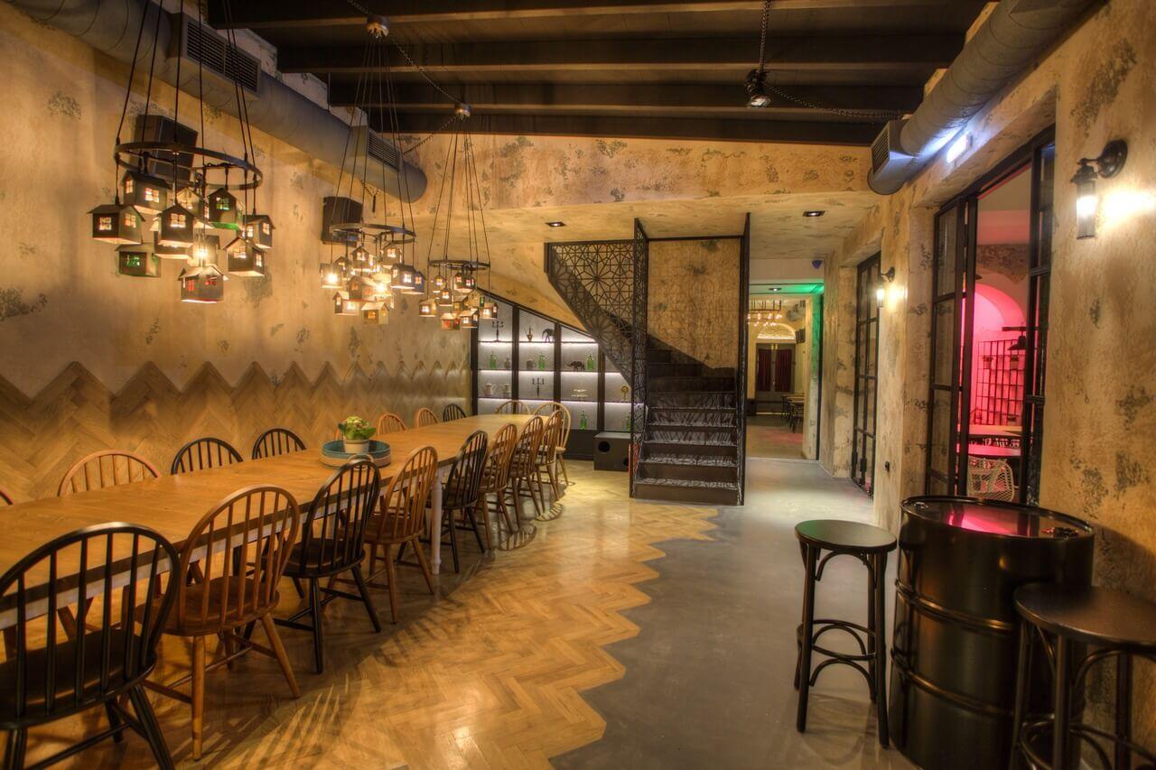 The Clumsies: Το 9ο καλύτερο μπαρ του κόσμου βρίσκεται στην Αθήνα