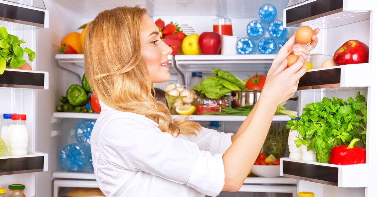Τρόφιμα που δεν θέλουν ψυγείο