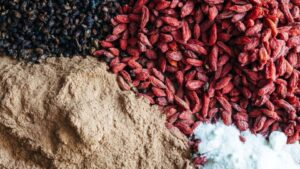 Anax Superfood: υπερτροφές στο πιάτο μας