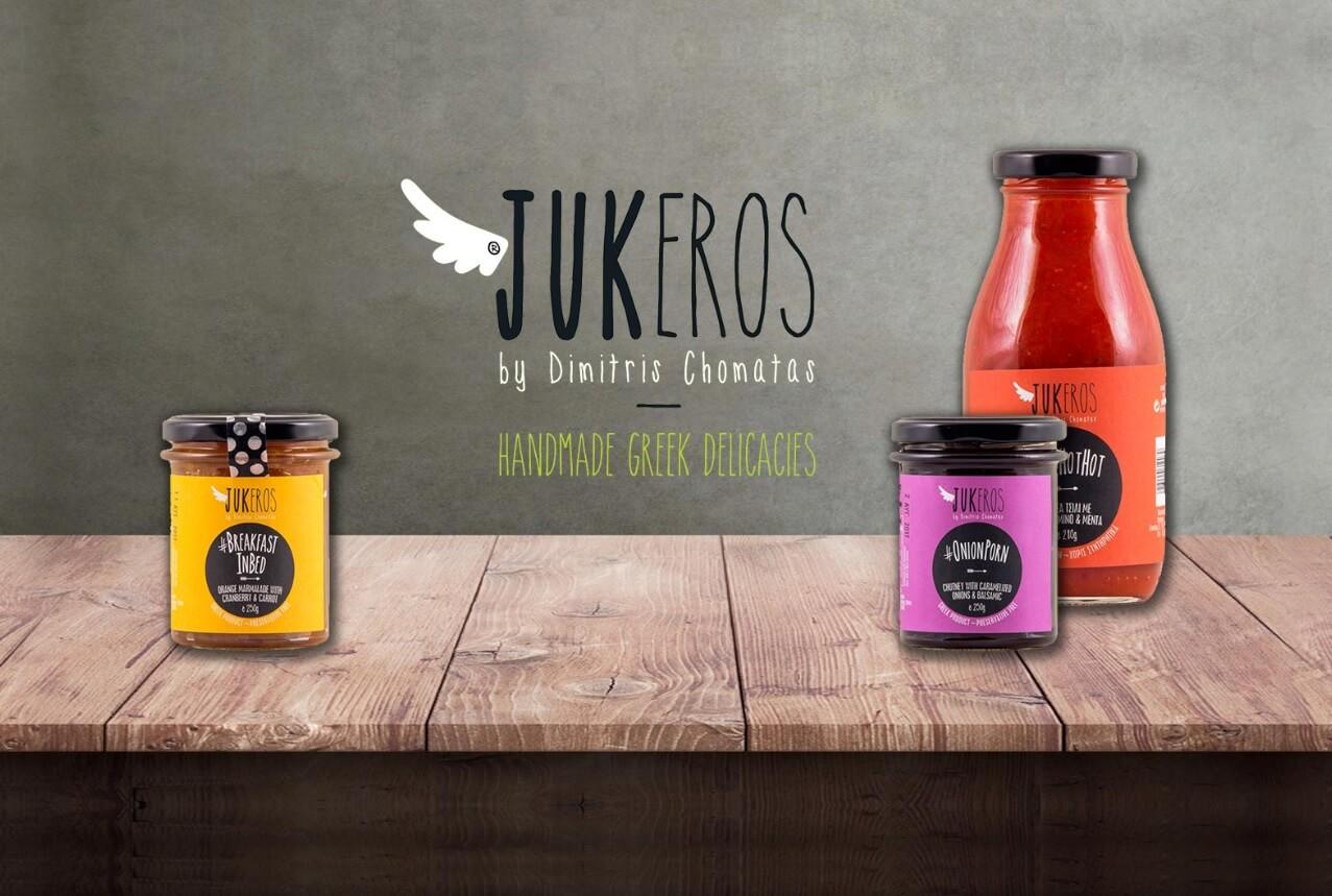 Jukeros by Dimitris Chomatas