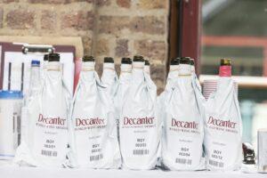 5 κρασιά του ΕΟΣ Σάμου διακρίθηκαν στο παγκόσμιο διαγωνισμό Decanter