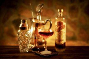 Baba au rum: Ένα ταξίδι στην ιστορία του cocktail