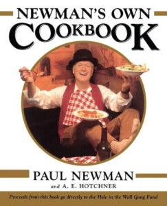 Το βιβλίο μαγειρικής του Πολ Νιούμαν