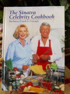 Το βιβλίο μαγειρικής: The Sinatra Celebrity Cookbook