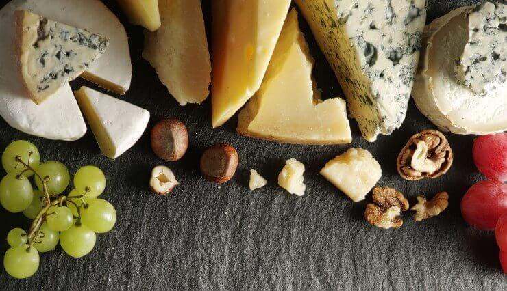 Cheese trivia: 10 γεγονότα που δεν γνωρίζατε για το τυρί!