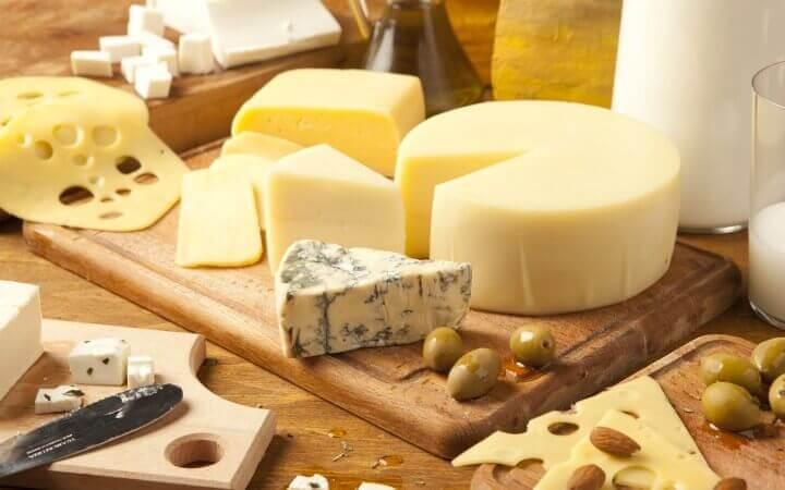 Ήρθε η ώρα για ένα cheese trivia!