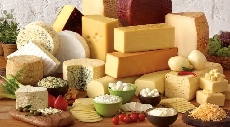 Cheese trivia: Μάθετε όσα δεν φαντάζεστε για το τυρί!