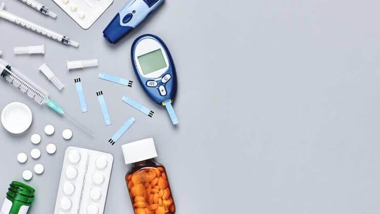Αμερικανική Διαβητολογική Εταιρεία (ADA): Οδηγίες για το 2017