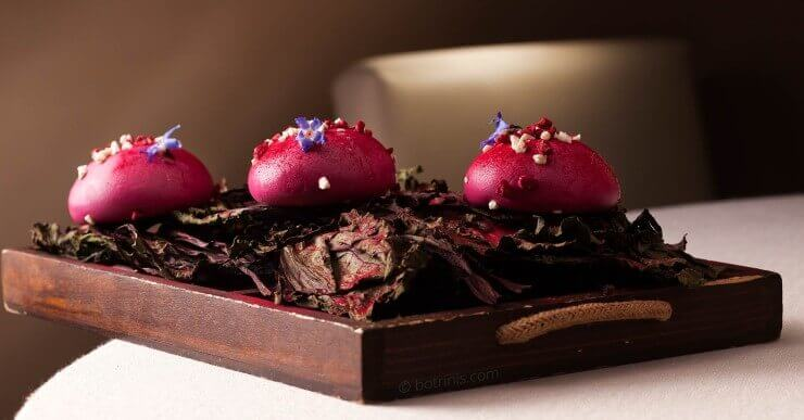 Botrini's: Φτιαγμένο από τα όνειρα ενός σεφ