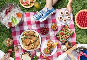 5 must have γευστικές προτάσεις για ένα απολαυστικό πικ νικ
