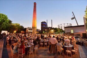Τα 100 καλύτερα εστιατόρια της Ελλάδας