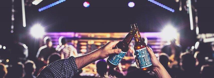 Η BrewDog φιγουράρει ανάμεσα στις 10 πιο δυνατές μπύρες