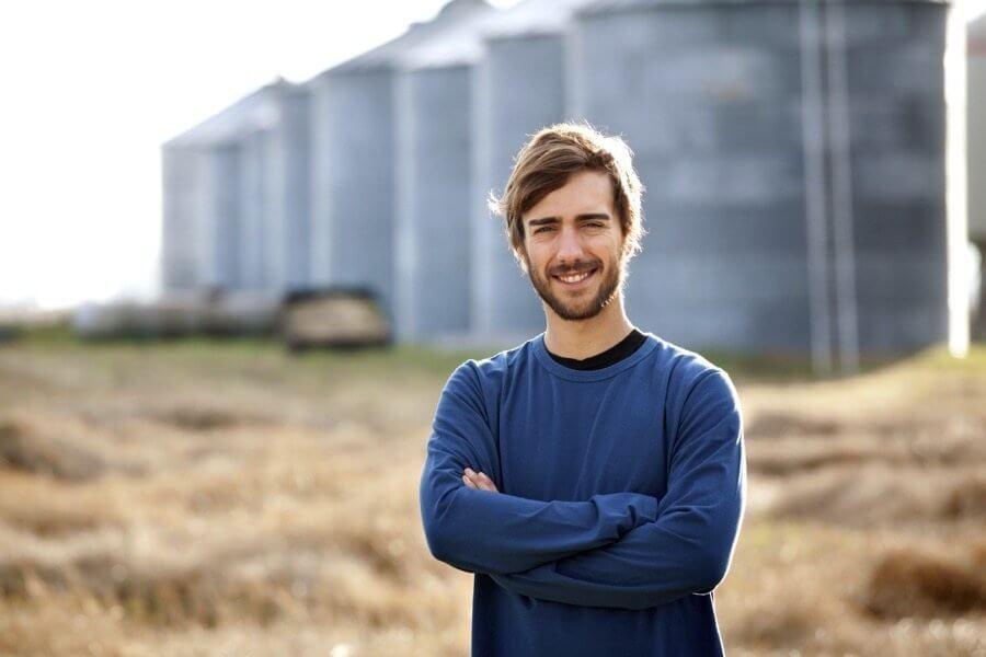 Διαγωνισμός για την ανάδειξη του καλύτερου νέου αγρότη!