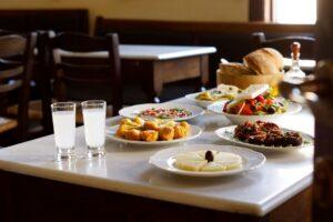 Από τις 14 μέχρι και τις 16 Ιουλίου πραγματοποιήθηκε στο Μόλυβο το 1οLesvos Food Fest.