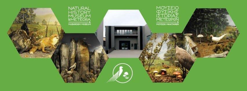 Μουσείο Φυσικής Ιστορίας Μετεώρων