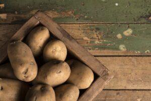Η πατάτα είναι το νέο superfood!
