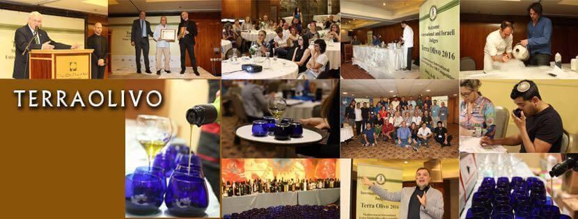 Διεθνής βράβευση για τα Κρητικά ελαιόλαδα στο «TerraOlivo»