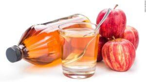 Μηλόξιδο ή αλλιώς το Ξίδι που παράγεται από το μούστο του μηλίτη